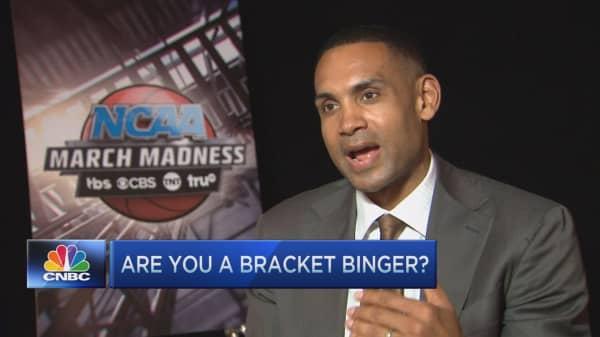How many brackets is too many?