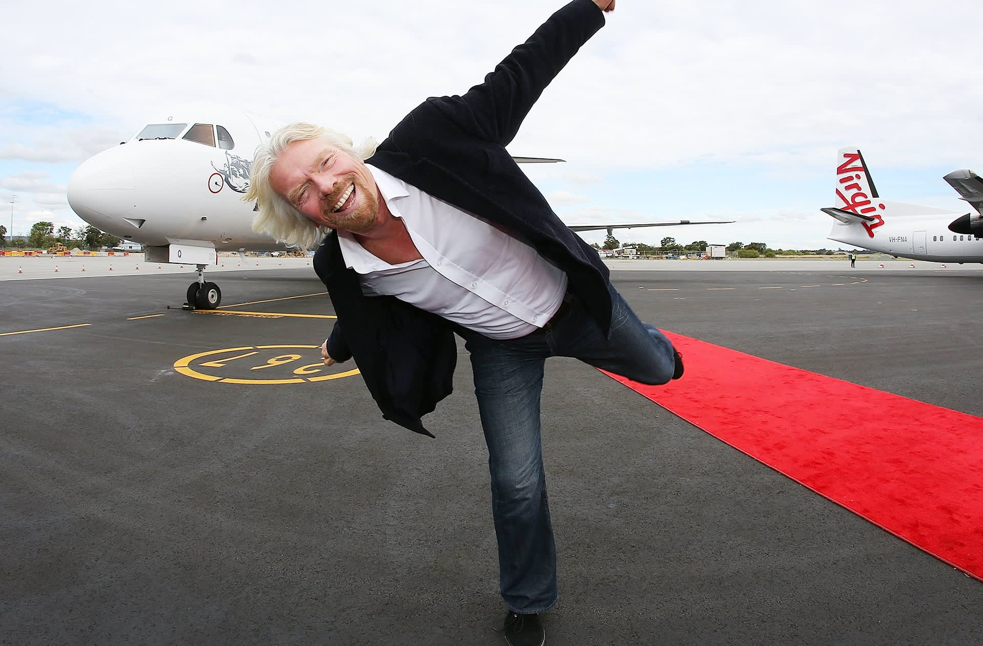 Richard branson i couldnt stop virgin america sale buycottarizona Choice Image