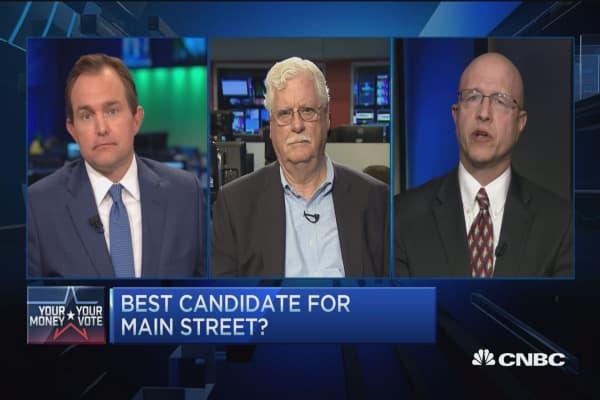 Florida, Ohio head to polls