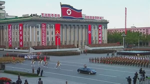 North Korea to conduct nuclear, missile tests