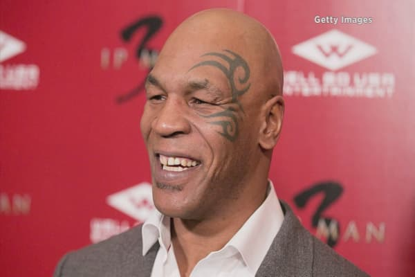 Mike Tyson's mansion listed for $1.5M