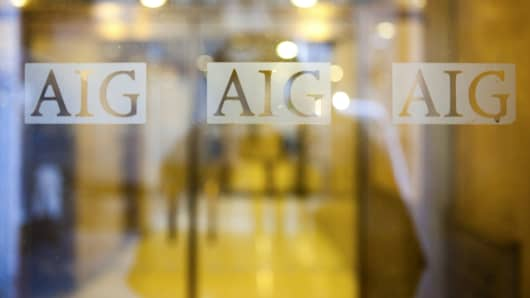 AIG affiliates charged with mutual fund shares conflicts by the SEC on March 14, 2016.
