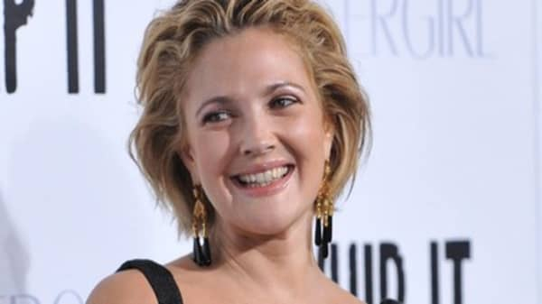 Drew Barrymore: Don't limit yourself to one thing