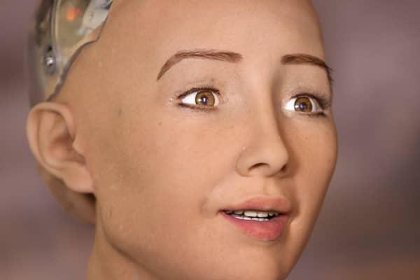 Sophia, Hanson Robotics