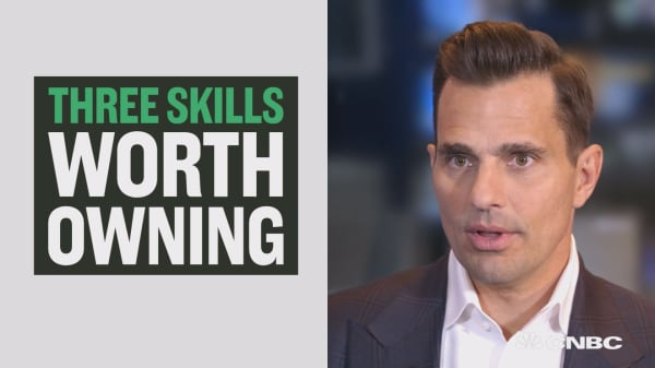 How to avoid stunting your growth: Bill Rancic