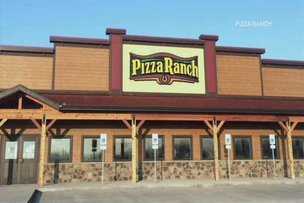 Pizza Ranch linked to E. coli outbreak