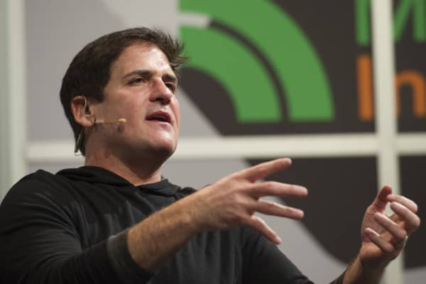 Mark Cuban shares his few specific rules on how to launch a start-up.