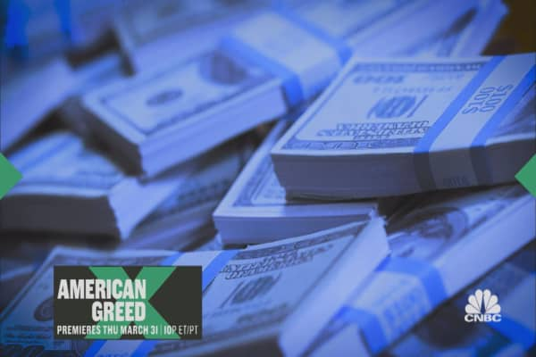 American Greed: Ray Nagin: New Orleans Shakedown