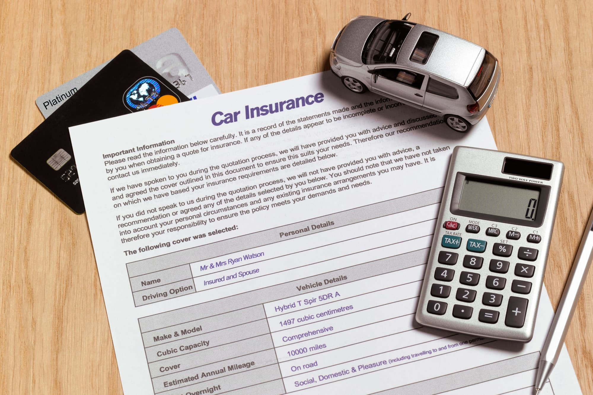 How To Part Ways With Your Auto Lease
