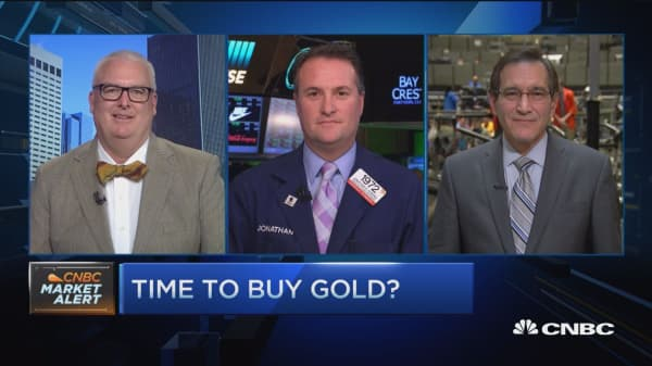Closing Bell Exchange: Digesting central bank action
