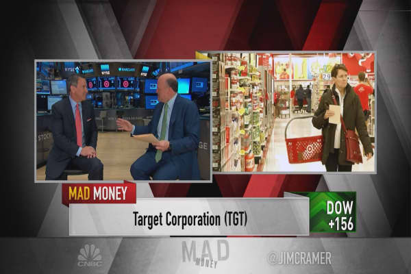 Target CEO: Following millennials into the city