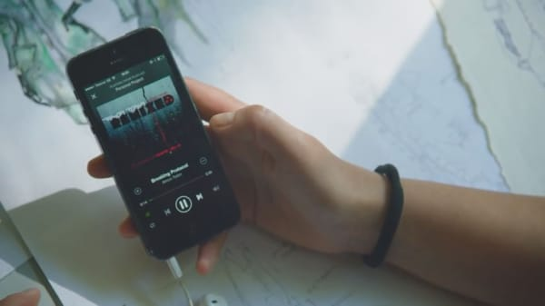 Spotify Reaches Landmark Royalties Deal With Nmpa