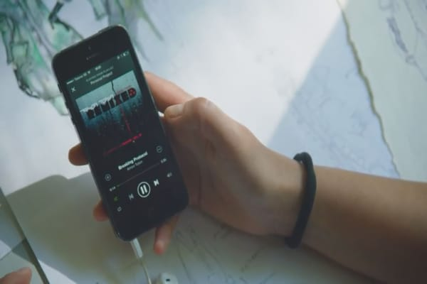 Spotify reaches 'landmark agreement' with NMPA