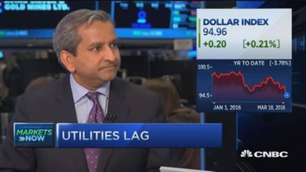 Market's climbing wall of worry