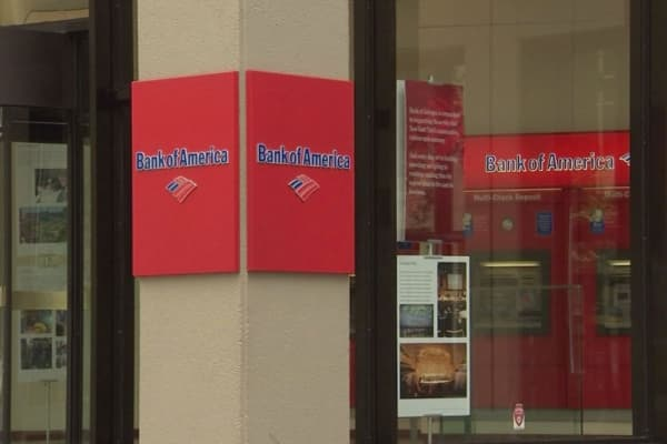 Bank of America's board authorizes repurchase of up to $800m in common stock