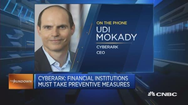 BCB $101m bank heist