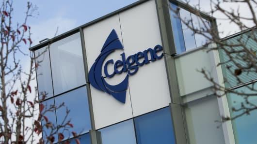 Celgene Corporation in San Diego, California