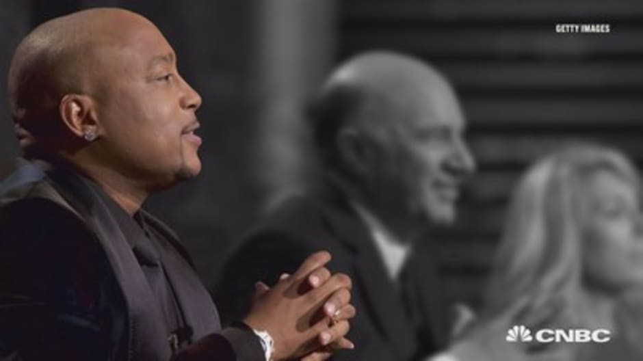 How I Made It: Daymond John and the Power of Broke