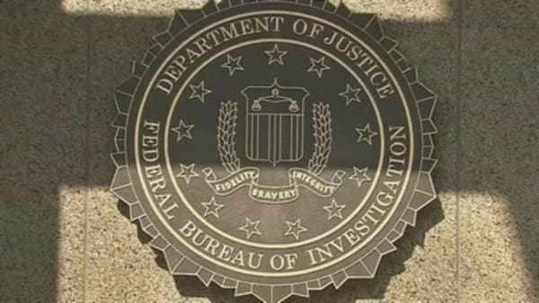 FBI may no longer need Apple's help
