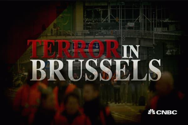 Terror in Brussels