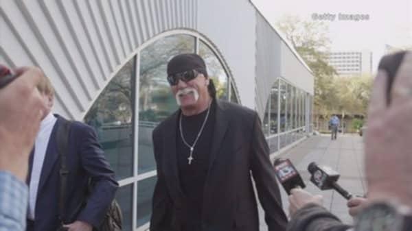 Jury adds $25M in Hulk Hogan privacy case