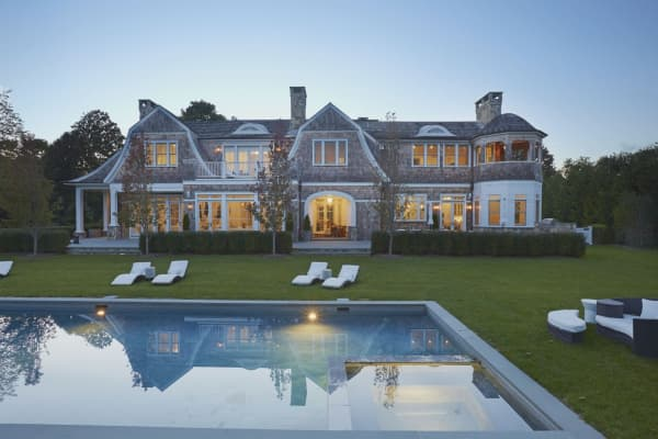 The Hamptons is a world all its own: Bespoke real estate