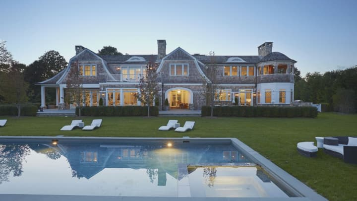 The Hamptons Is A World All Its Own Bespoke Real Estate