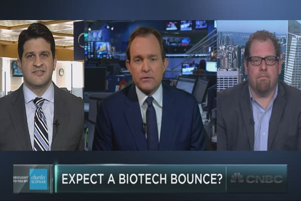 Biotech: So bad it's good?