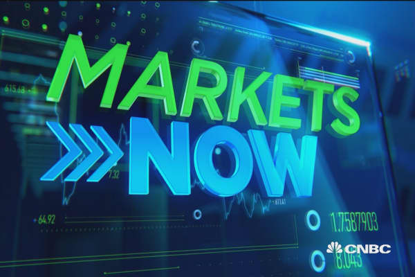 Markets resilient after terror attacks
