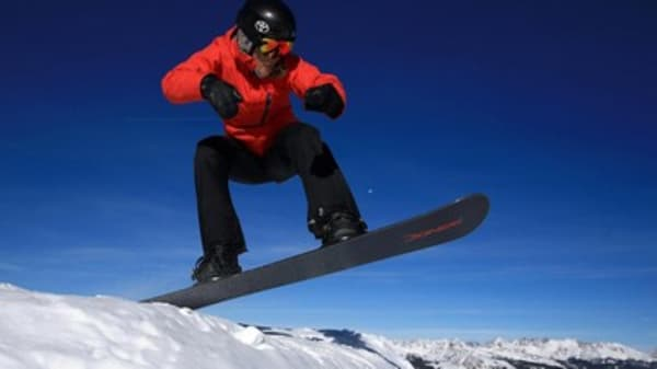 How I Made It: Amy Purdy on finding your passion