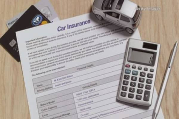 Lying on insurance forms could cost you