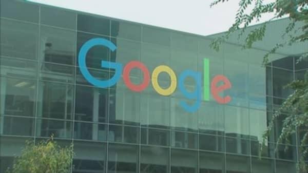 Alphabet scores big new cloud deal: Report