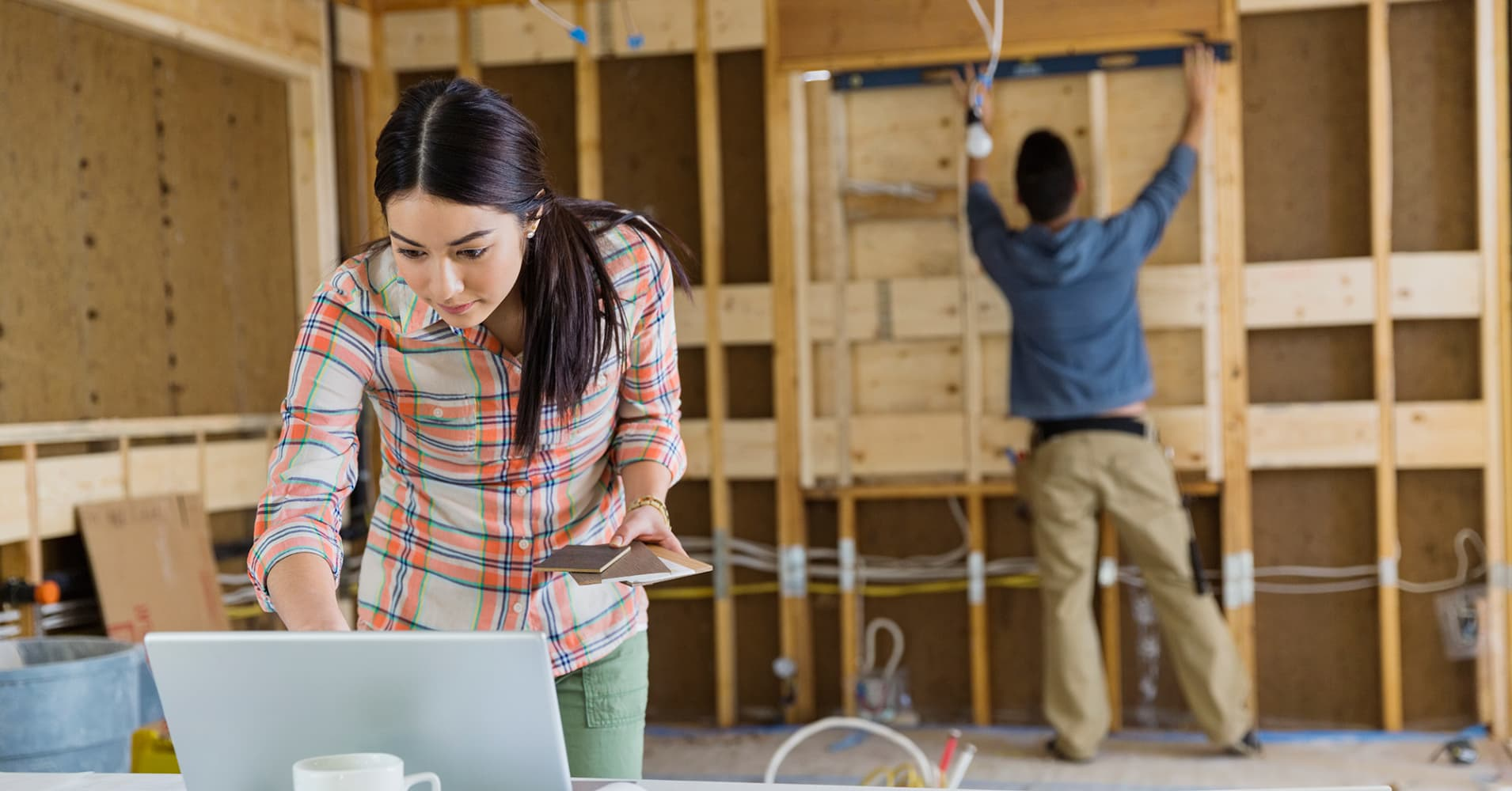 Nesting Is Investing As Home Improvement Spending Set To