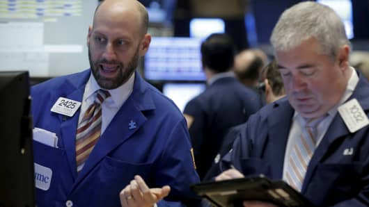Dow Hits 26000 for First Time as Trump Market Rally Makes History