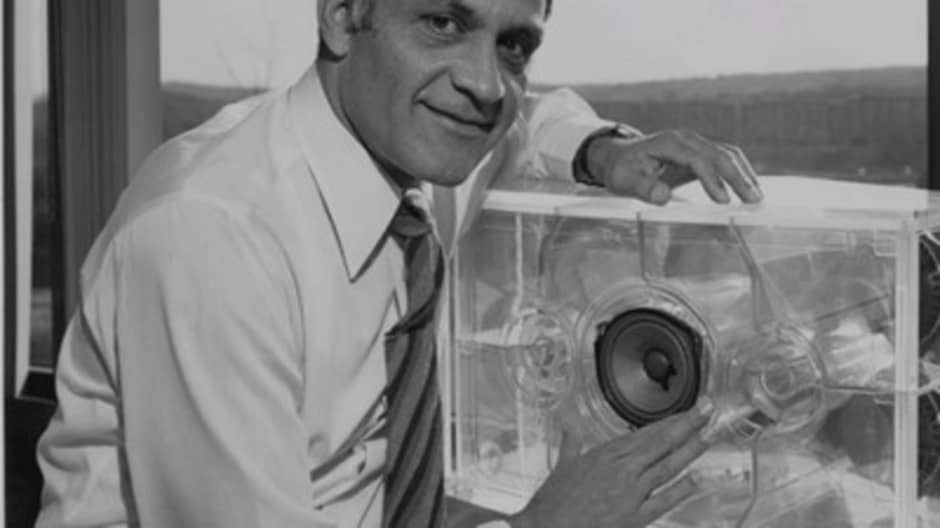 How buyer's remorse created Bose's audio empire
