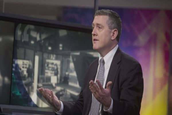 Fed's Bullard says rate hike is 'not far off'