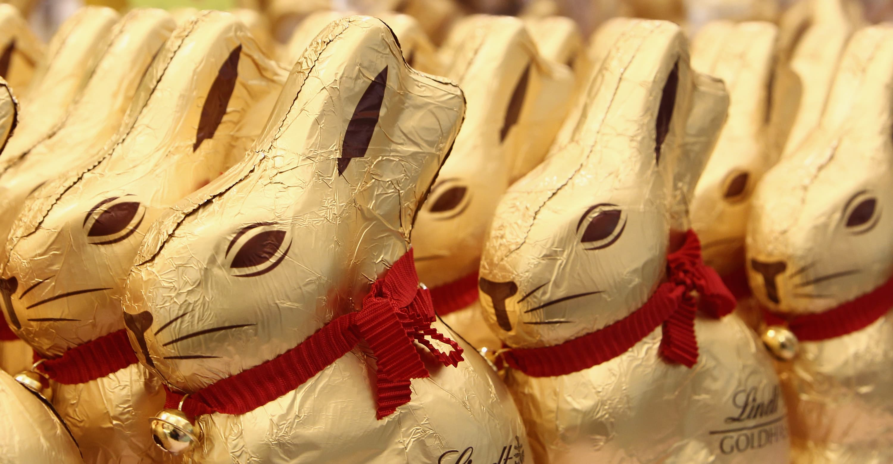 Easter bunny prices jump higher as chocolate, cocoa, sugar prices ...