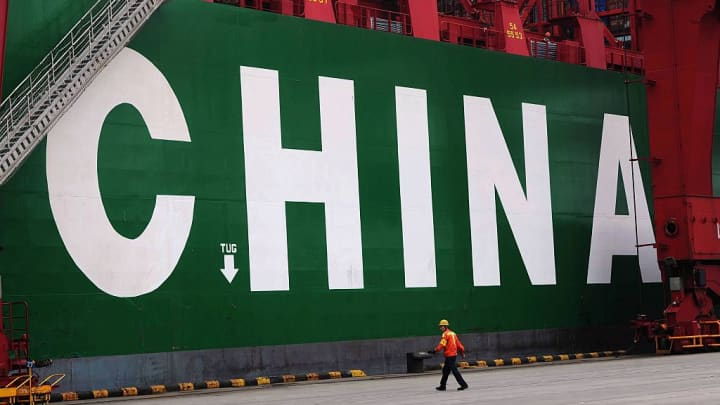 Image result for China's economic growth could fall below 6% in 2020, says the IMF