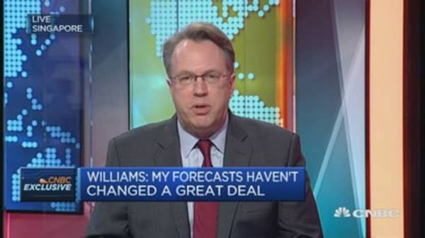 US has 'other tools' other than negative rates