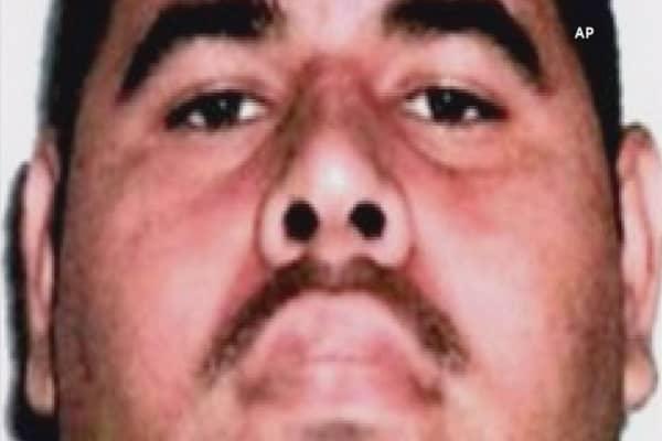 Mexico captures El Chapo's alleged money launderer