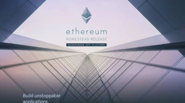 Virtual currency Ethereum rivals Bitcoin