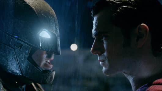 Batman v Superman still image