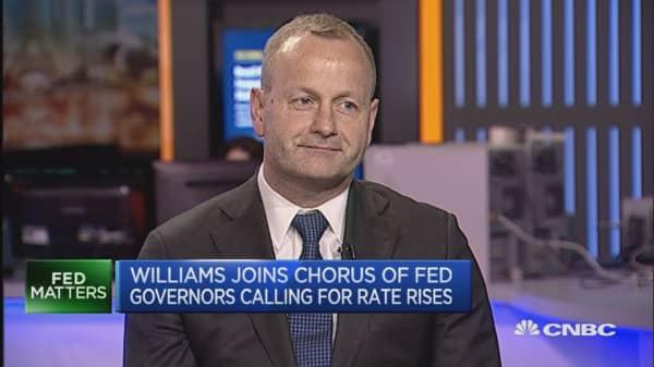 Central bankers behave like rockstars: Economist