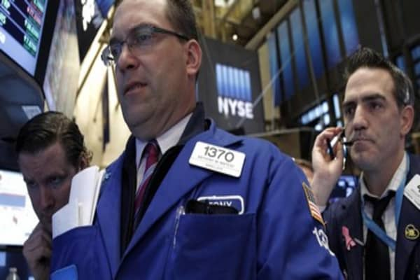 Stock futures steady ahead of Yellen speech