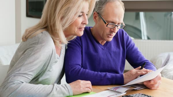 retirement personal finance