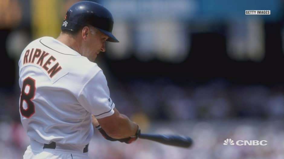 Cal Ripken Jr.: The secrets to staying in the game