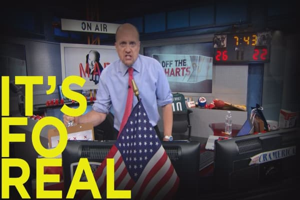 Cramer Remix: 2 ways to confirm a market rally