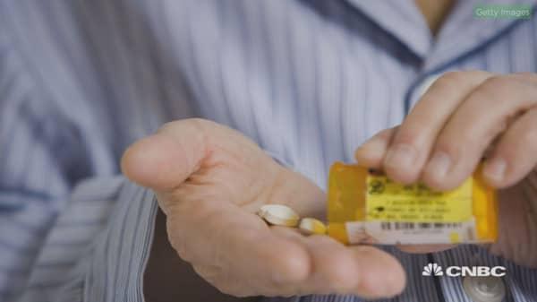 Managing drug costs