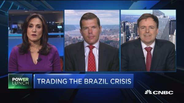 Reasons to be bullish Brazil: Pro