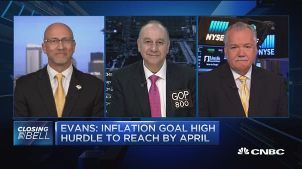 Closing Bell Exchange: Green light from Yellen?